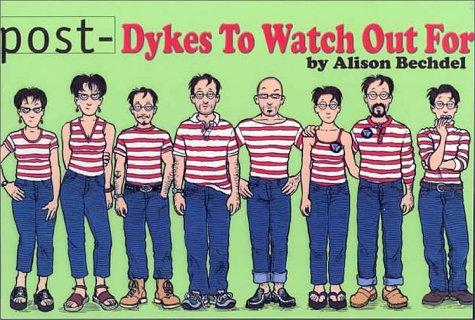 Post-dykes to watch out for