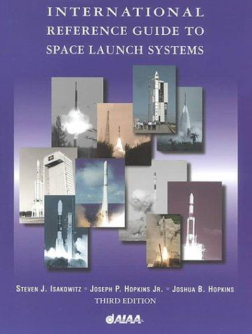 Download International reference guide to space launch systems