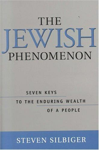 Download The Jewish Phenomenon
