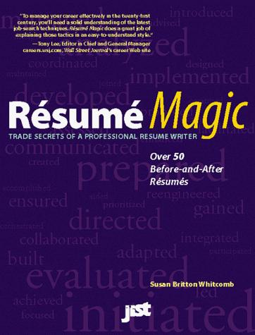 Download Resume Magic