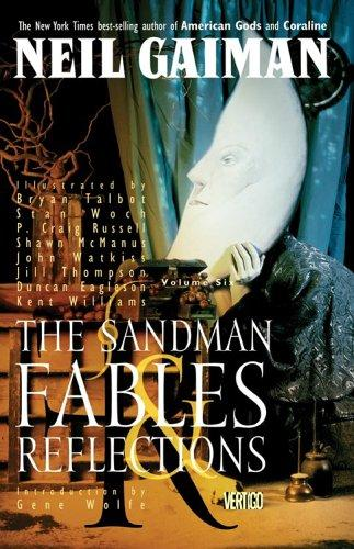 The Sandman: Fables, Reflections