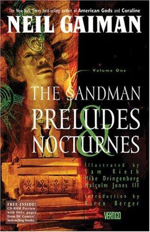 Download The Sandman Vol. 1