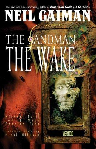 Sandman (Volume 10)