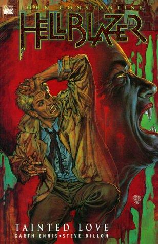 Download Hellblazer