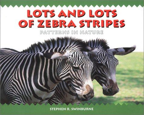 Lots and lots of zebra stripes by Stephen R. Swinburne