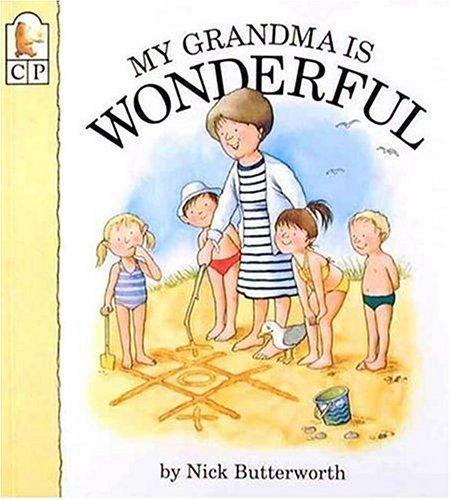 Download My grandma is wonderful