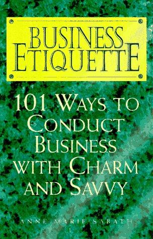 Download Business Etiquette