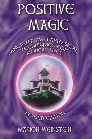 Download Positive magic