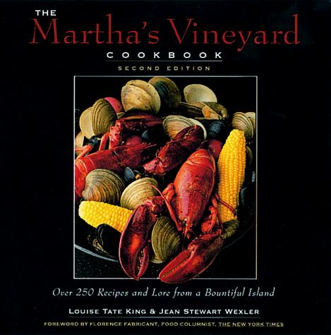 Download The Martha's Vineyard cookbook
