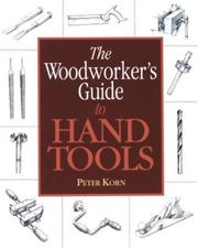 Thumbnail of The Woodworker's Guide to Hand Tools