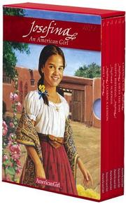 Josefina's Boxed Set (The American Girls Collection) [Box set] by Tripp, Valerie