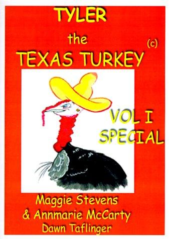 Download Tyler the Texas Turkey