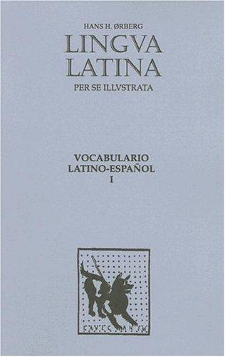 Lingua Latina: Part I
