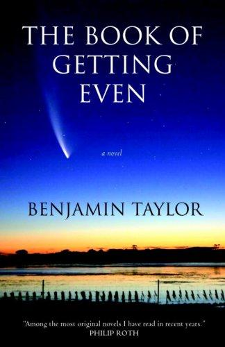 The Book of Getting Even