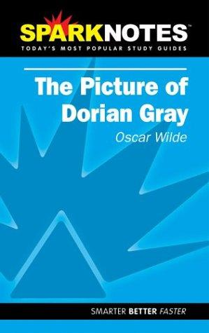 picture of dorian gray  sparknotes