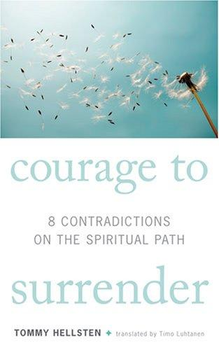 Courage to Surrender