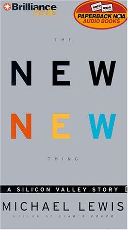 New New Thing, The