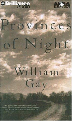 Provinces of Night (Nova Audio Books)