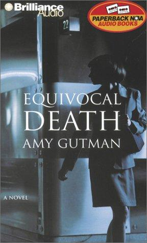 Download Equivocal Death
