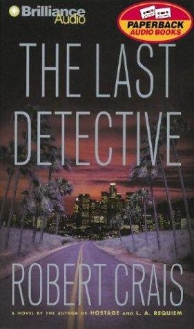 Download Last Detective, The (Elvis Cole)