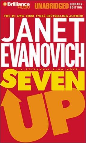 Download Seven Up (Stephanie Plum Novels)