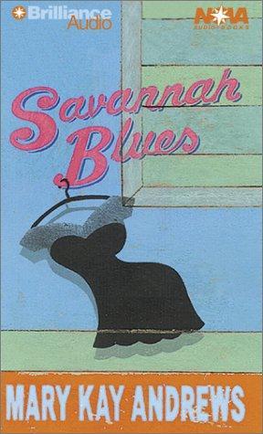 Savannah Blues (Nova Audio Books)