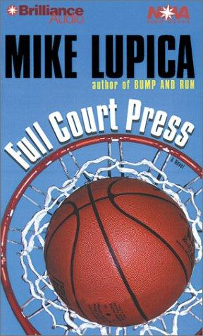 Full Court Press (Nova Audio Books)