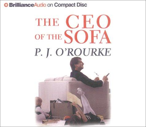 Download CEO of the Sofa, The