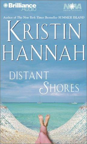 Download Distant Shores (Nova Audio Books)