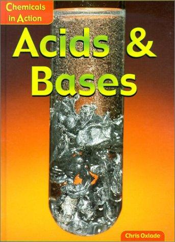 Download Acids and Bases (Chemicals in Action)