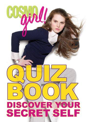 Download CosmoGIRL! Quiz Book