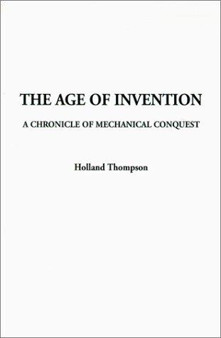 Download The Age of Invention