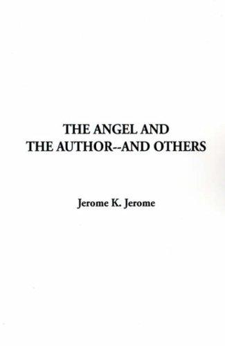 Download The Angel and the Author