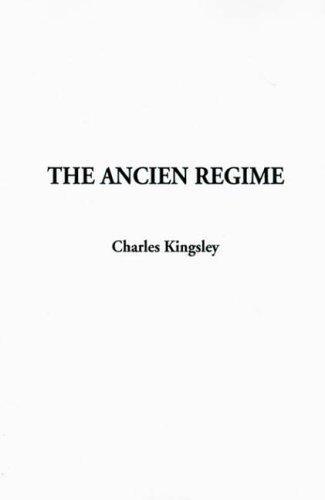 Download Ancien Regime