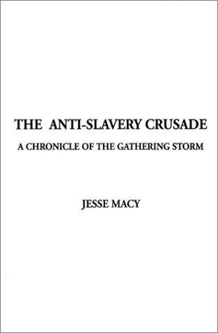 Anti-Slavery Crusade