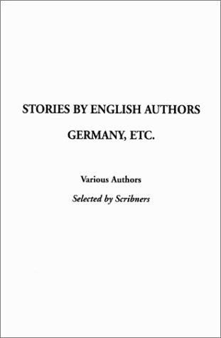 Download Stories by English Authors