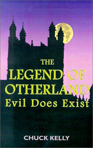 The Legend of Otherland