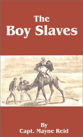 The Boy Slaves