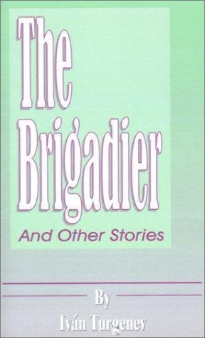Download The Brigadier