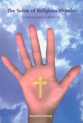 The Sense of Religious Wonder