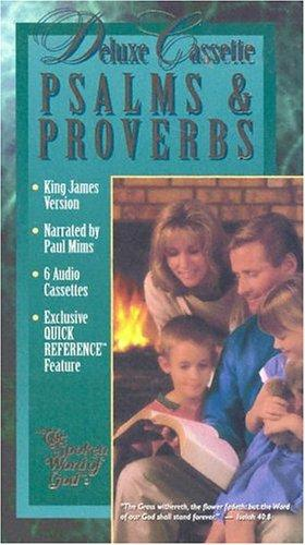 Download King James Version Bible on Cassette
