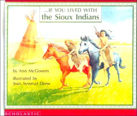 Download If You Lived With the Sioux Indians