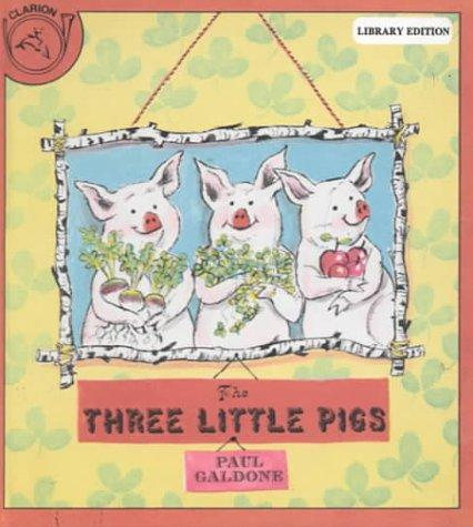 Download Three Little Pigs