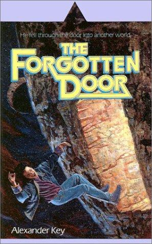 Download The Forgotten Door