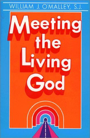 Download Meeting the living God