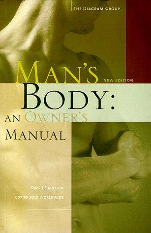 Download Man's Body