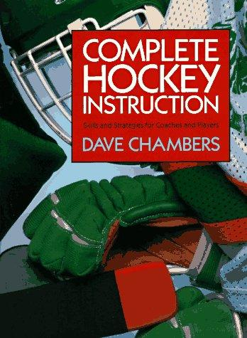 Complete hockey instruction