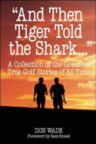 """Download """"And Then Tiger Told the Shark . . ."""""""