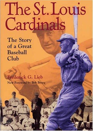 The St. Louis Cardinals