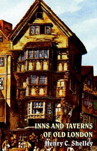 Download Inns And Taverns Of Old London